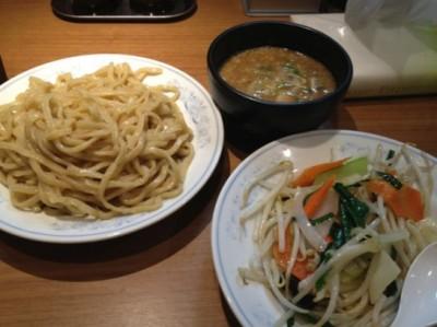百菜 野菜つけ麺
