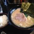 尾壱家醤油ラーメン