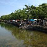 『カミイチ』 小田原市の上府中公園を舞台としたクラフト市