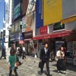 本厚木駅徒歩0分で角打ち 中村屋 独りビアフェスも可能!