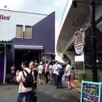 厚木市地ビールメーカー サンクトガーレンのブルワリー開放デーに行ってきた