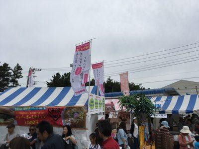 シゲズ・サイミン・スタンドin茅ヶ崎アロハマーケット