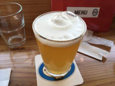 ヴァイツェン。上面発酵のビール